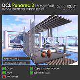 DCL Panarea 2 Lounge Club