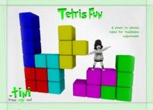 .tini - Tetris Fun