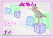 .tini - ABC Blocks