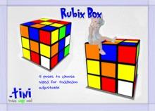 .tini - Rubix Box