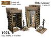 Hobo shower - Old World - Urban / Hobo furniture