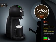 Home Coffe Maker [Back]
