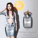 (fd) Cutout Pencil Skirt - Steel
