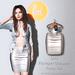 (fd) Cutout Pencil Skirt - Silver