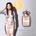 (fd) Cutout Pencil Skirt - Rose Gold