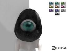Zibska ~ Eyebola