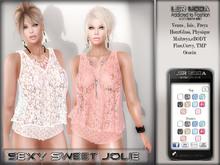 Promo [ LsR ] - Sexy Sweet Jolie