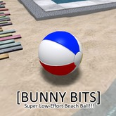 [BB] Super Low-Effort Beach Ball