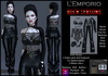 L'Emporio::*Rock Seasons*:: Outfit with Accessories M/S/B V 0.2