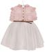 {MurMur} Acorn Dress - Pink - Toddleedoo & Bad Seed Bebe