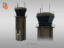 [DS] ATC Tower 2