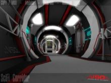 .:VSD:. Scifi Corridor System