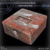 (Box) Tuff Little Box