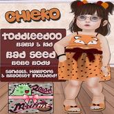{RM} Chieko Dress Fit