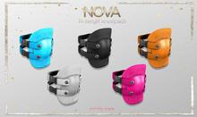 Nova -- Kneepad -- Orange