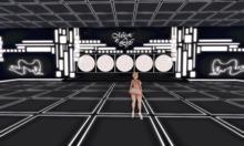 RSC ~ MONOCHROME SKYBOX CLUB BOXED (ADD ME)