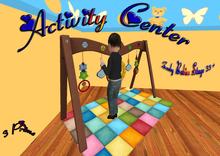 Activity Center 1 (Box)