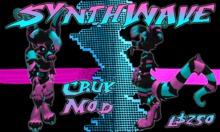 Synthwave Crux Mod