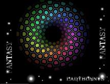 ~✿~Neon~✿~Color Wheel Animated Art<mesh>