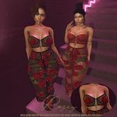 !C Rosey Top w.texture hud(Freya-isis-venus-Maitreya-HG-PH)