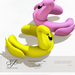 Duck floaty toys