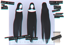 Moon. Hair // - Blondes - Dreem