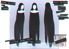 Moon. Hair // - Variety - Dreem