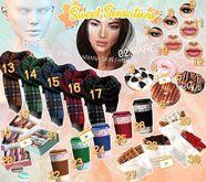 "06 Genesis Lab. - ""Sweet Sensations"" - Donut 'Caramel'"