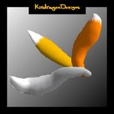 KD - Bento Flufftails