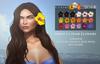 Cazimi: Hibiscus Hair Flowers SALE RACK