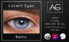 AG. Lucent Eyes - Baltic