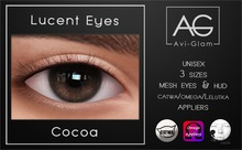 AG. Lucent Eyes - Cocoa