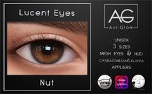 AG. Lucent Eyes - Nut