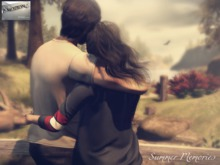 <EMOZIONE> COUPLE POSE **Summer Memories**!