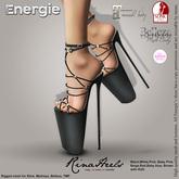 ..:Energie::.. Rina Heels  Bag