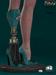 AZOURY - Shima Shoe [Turquoise]