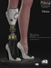 AZOURY - Shima Shoe [White]