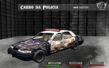Carro da Policia Collection