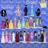 25. Garbaggio // Funny Queen