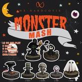 NX-Nardcotix - Monster Mash Vampire