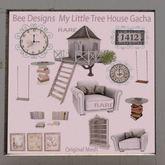 .:Bee Designs.: MLTH  Gacha Wall plaque