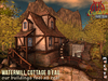 Watermill Cottage BEau Limited Edition FULL PERMISSIONS