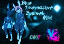 Blue Tourmaline Bunneh Mod