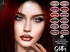 Sintiklia - Glitter lipstick(CATWA)