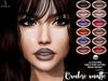 Sintiklia - Ombre matte lipstick(CATWA)