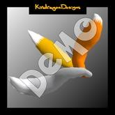 KD - DEMO Bento Flufftails