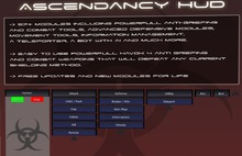 Ascendancy HUD [Boxed]