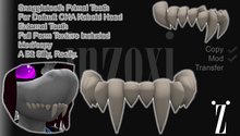 [inZoxi] Box - Primal_Kobold_Teeth