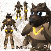 Mobian 21