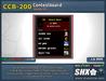 SHX-CCB-200 Contest board